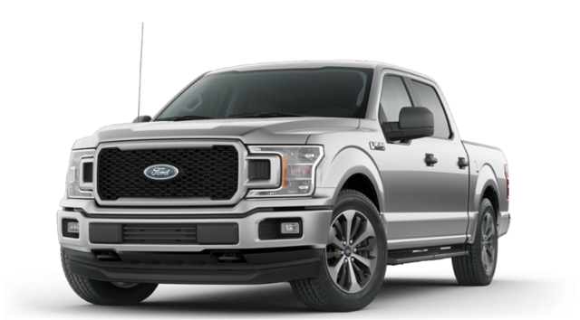 New 2019 Ford F-150 STX For Sale/Lease Gallup, NM